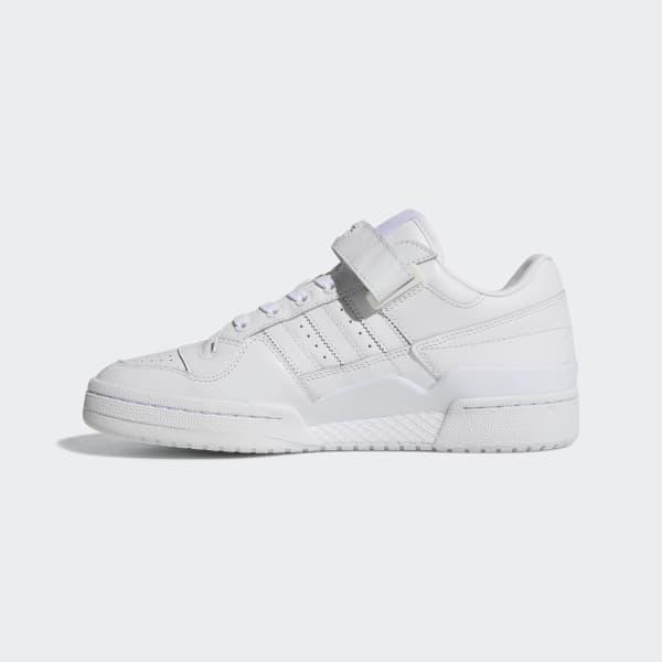 new arrival 458b2 0ec5b adidas Forum Low Shoes - White  adidas US