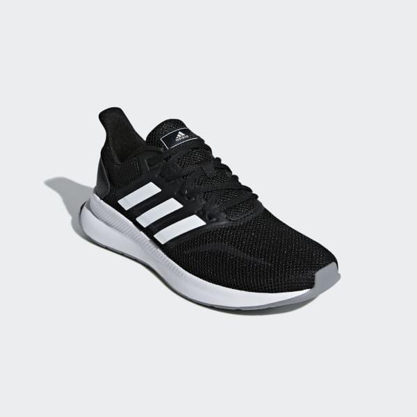 wholesale dealer a7c67 cfcd7 adidas Runfalcon Shoes - Black  adidas Canada