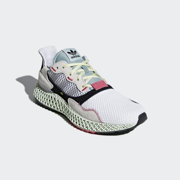 purchase cheap c2e79 13cb2 ZX 4000 4D Shoes
