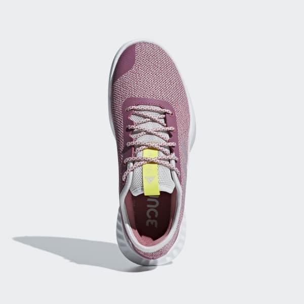 premium selection e9da5 f1120 adidas Tenis CrazyTrain LT - Rosa   adidas Mexico