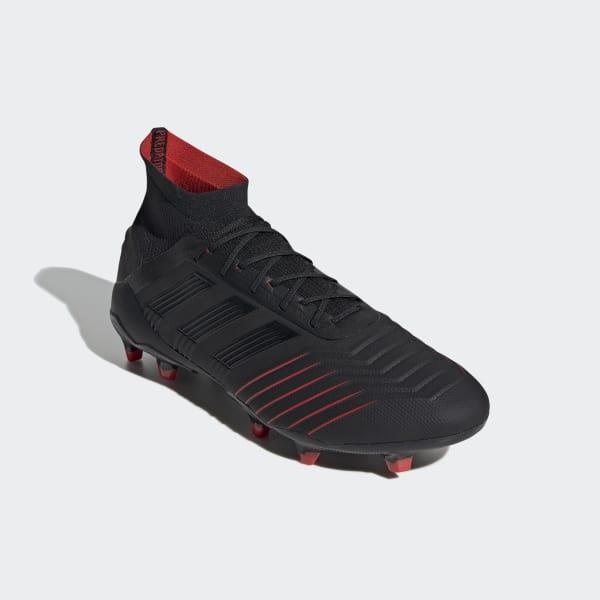 รองเท้าฟุตบอล Predator 19.1 Firm Ground