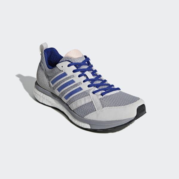 Adizero Tempo 9 Ayakkabı