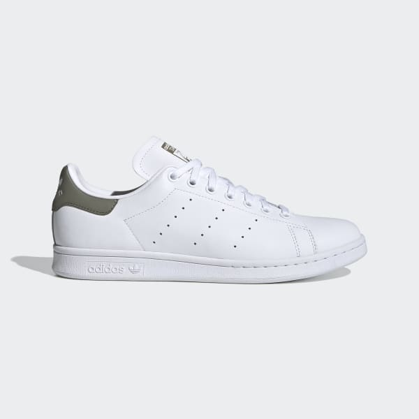 adidas schoenen dames wit stan smith
