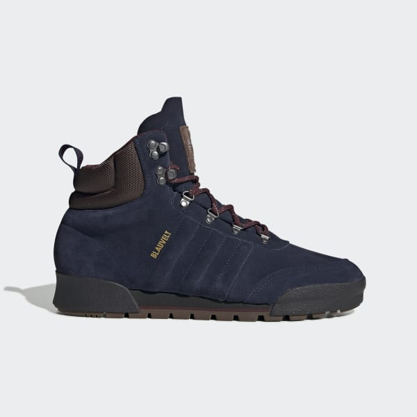 adidas Jake Boots 2.0 - Blue | adidas US