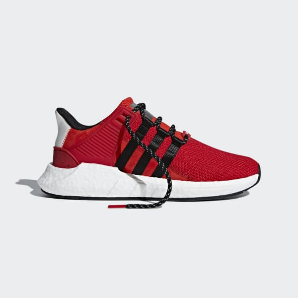 7ecb5f77d000 adidas eqt support 93 17 shoes red adidas us