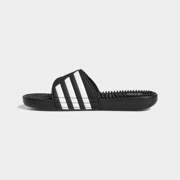06326bc3677e97 adidas Adissage Slides - Black