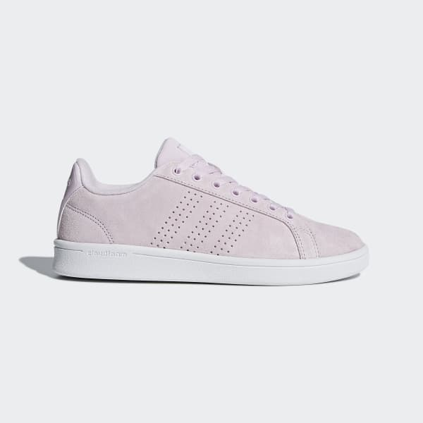 67ed1e94723bc adidas Zapatillas Cloudfoam Advantage Clean - Rosa