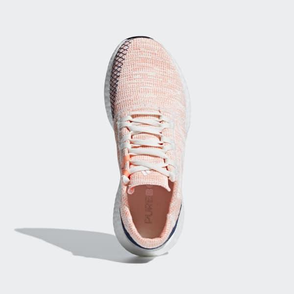 adidas Pureboost Go Shoes - White
