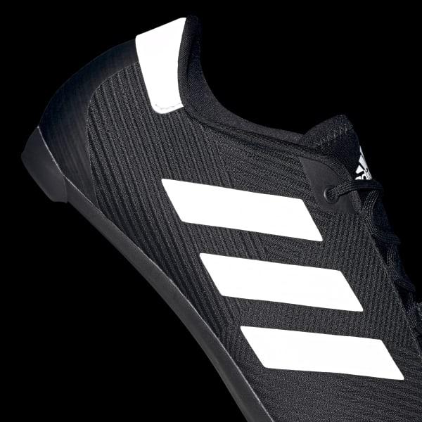 adidas The Road Cycling Shoes - Black | adidas US