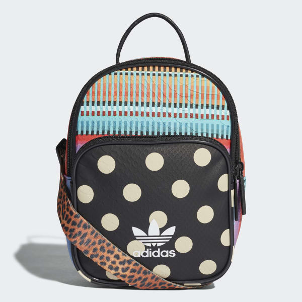 5fdc724bdb3a7 adidas Mini Backpack - Multicolor