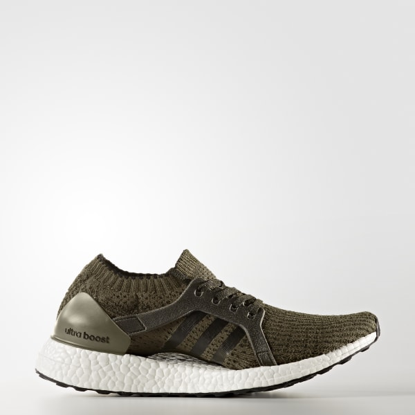 Sapatos Ultra Boost X