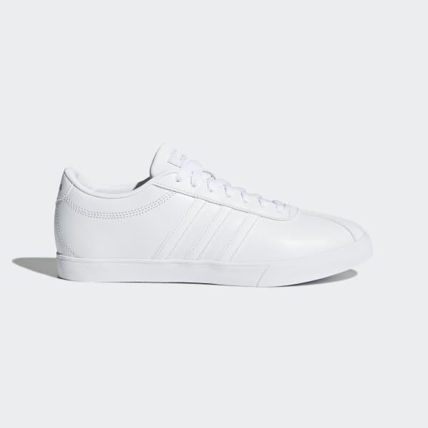 633613eba22 adidas Tenis Courtset - Blanco