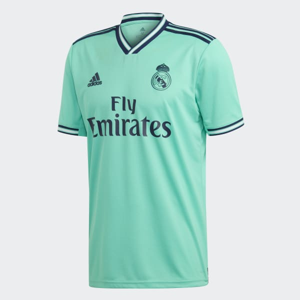Maglia Third Real Madrid