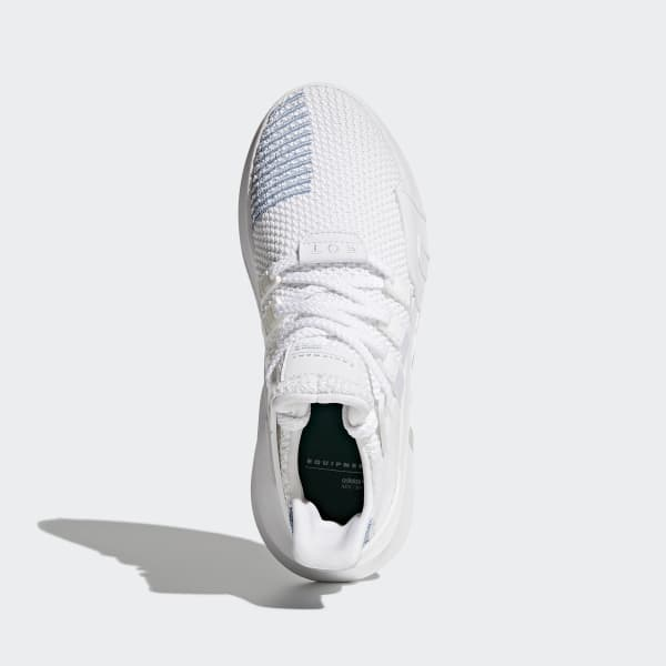 adidas EQT Bask ADV Shoes - White  268dead35