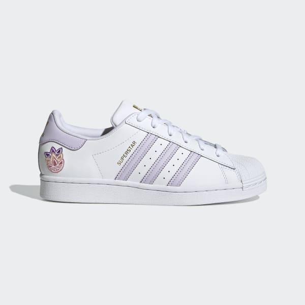 adidas Superstar Shoes - White | GZ8143 | adidas US
