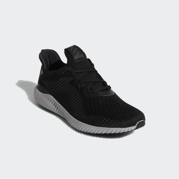 b76424fc5da adidas Alphabounce EM Shoes - Black