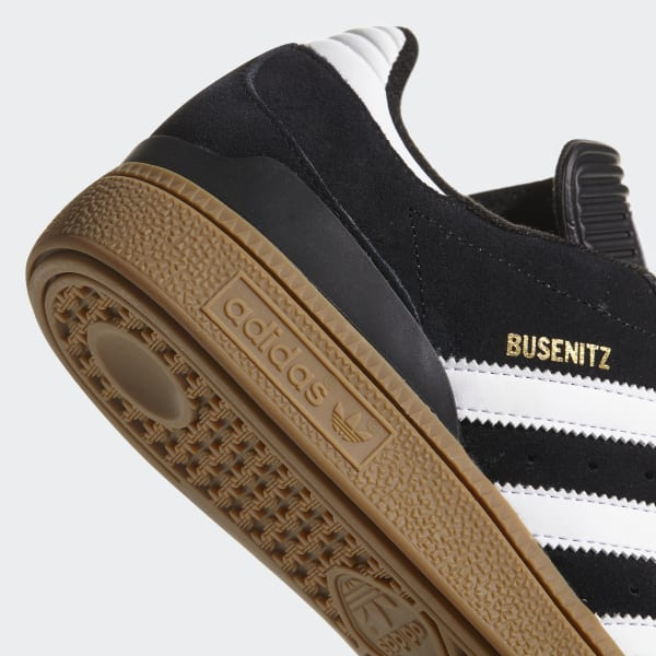 adidas Busenitz Pro Schuh Schwarz | adidas Deutschland