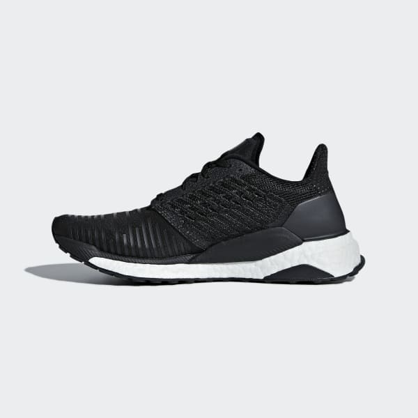 56407ba5e adidas SolarBoost Shoes - Black