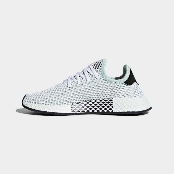 reputable site 25028 f2058 adidas Deerupt Runner Shoes - Green  adidas Belgium