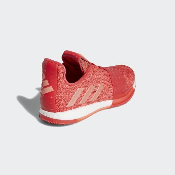 056ef82299a4 adidas Harden Vol. 3 Shoes - Orange