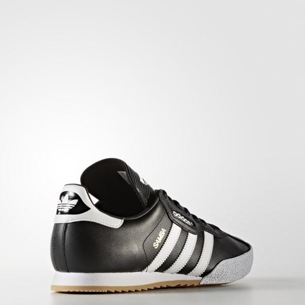 Chaussure Samba Super Noir adidas   adidas France