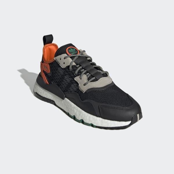 adidas nite jogger nere