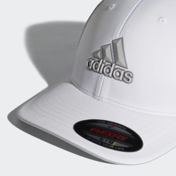 e8e206263772 adidas Climacool Tour Cap - White