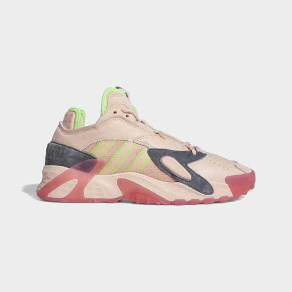 adidas Streetball Shoes - Pink | adidas UK