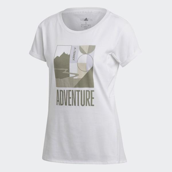 Terrex Adventure Tee