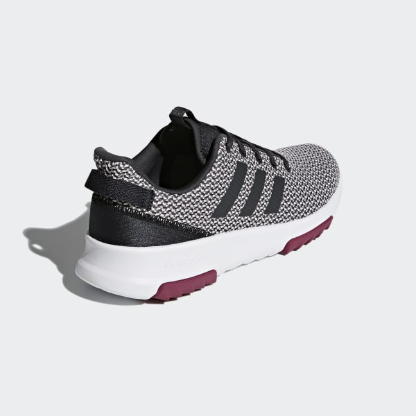 bce5983f9f06 adidas Cloudfoam Racer TR Shoes - Purple