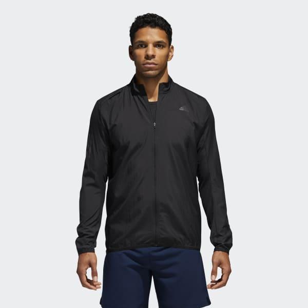 adidas response jacket review