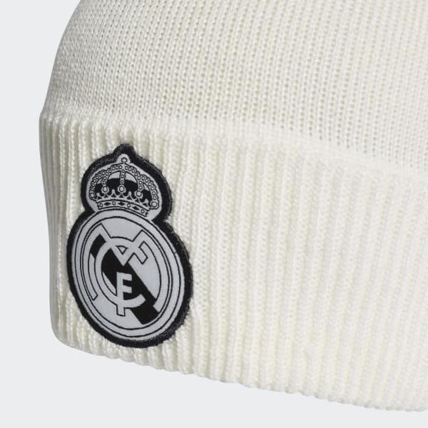 Real Madrid Beanie
