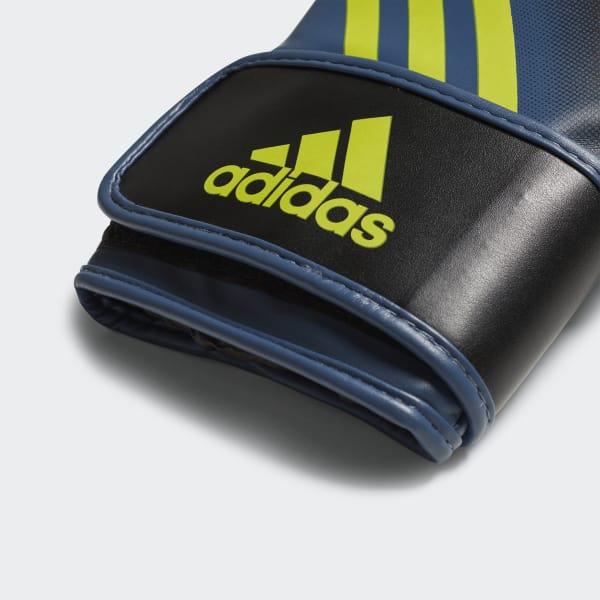 4503663f76c adidas Boxerské rukavice Speed 200 - černá
