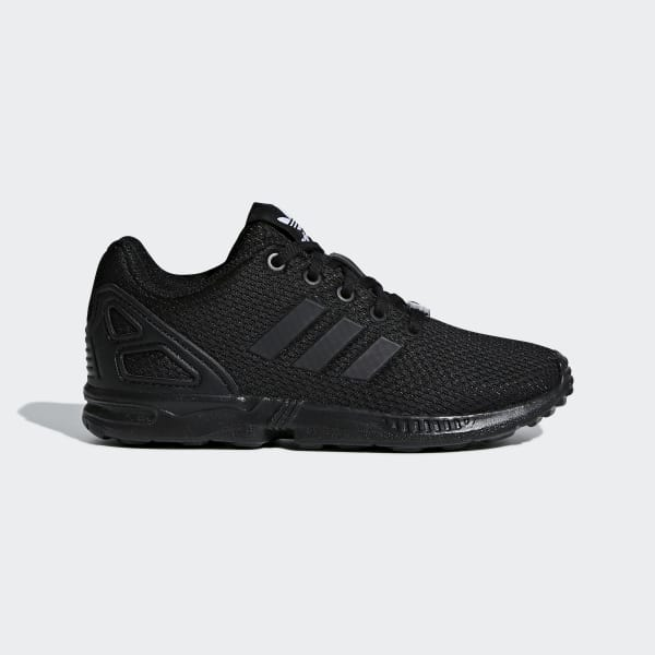 535563bff adidas ZX Flux Shoes - Black