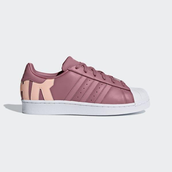 adidas superstar pink singapore