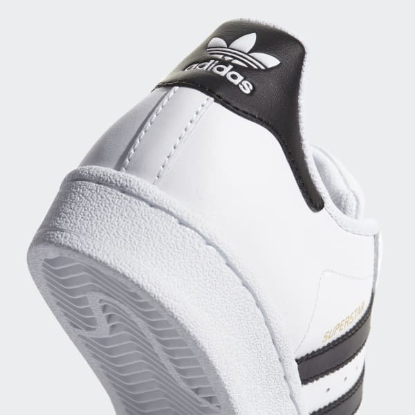 sports shoes 467b2 95605 adidas Superstar Shoes - White   adidas US