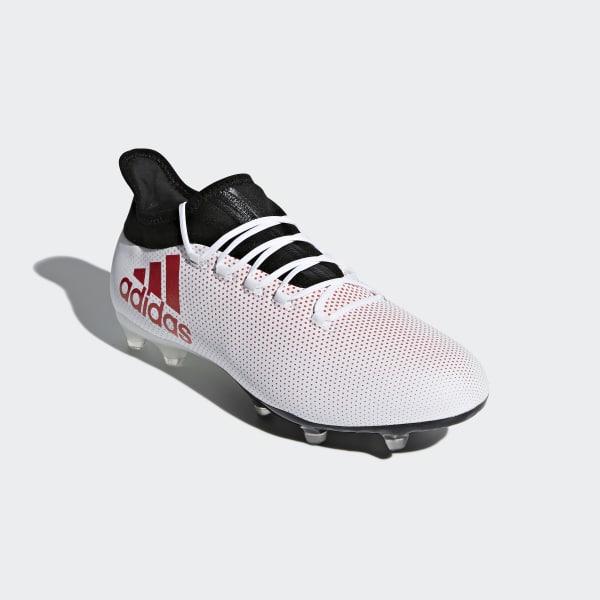 promo code 93272 74ab8 adidas X 17.2 Firm Ground Boots - Grey | adidas Malaysia