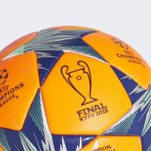 adidas Mini balón Finale 17 Manchester United - Blanco  364a2c08bcd6b