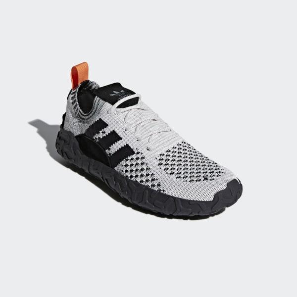 Dettagli su Adidas Uomo F22 Primeknit Originali Scarpe da Corsa