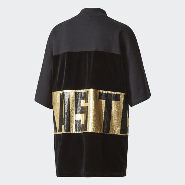 Camiseta Oversize Sweater