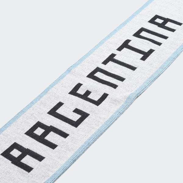 Argentina Home Scarf