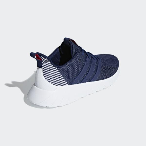 adidas Questar Flow Shoes Blue | adidas Australia
