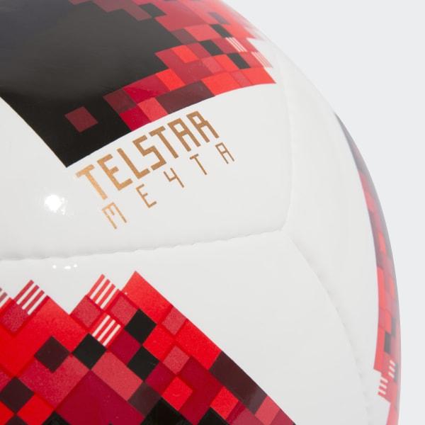 Pelota Sala Eliminatorias Copa Mundial de la FIFA - Blanco adidas ... f01ad9444f91f