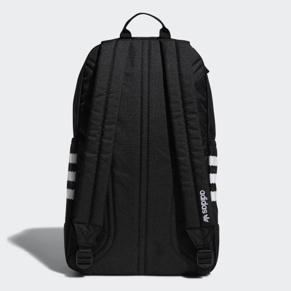 6bd3652b3e adidas Trefoil Backpack - Black