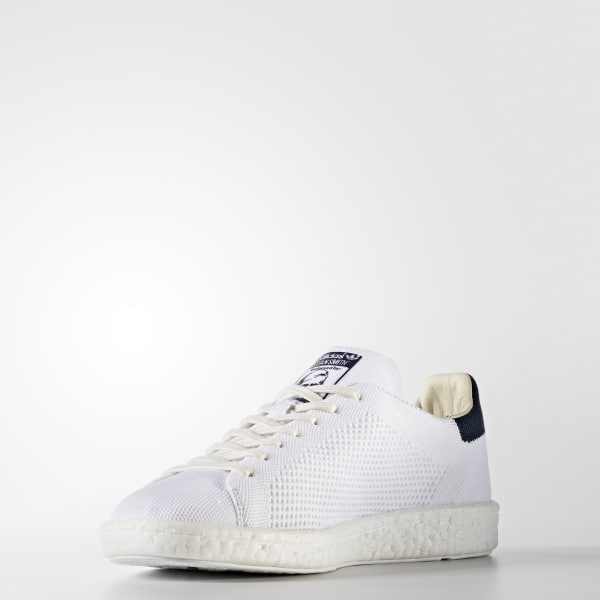 sports shoes f67ba 88f98 adidas STAN SMITH BOOST PK - Blanco   adidas Mexico