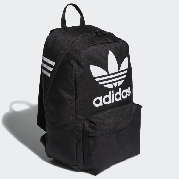 adidas Big Logo Backpack - Black  c03506c195e71