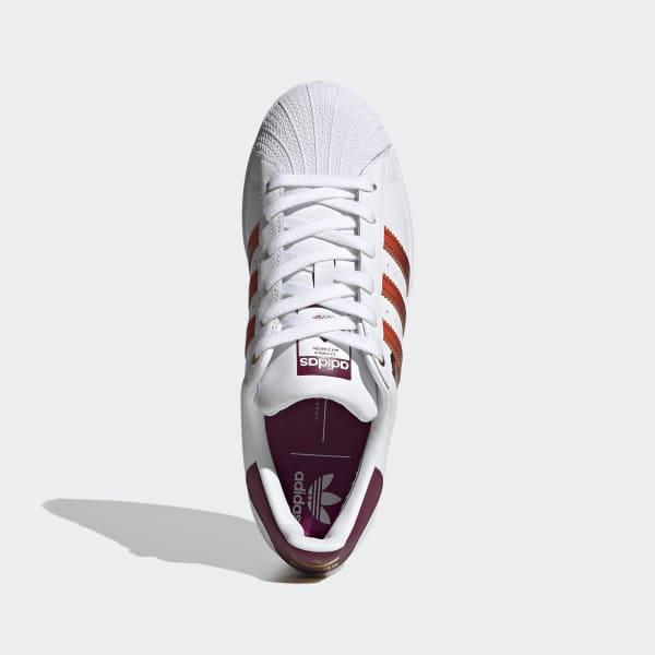 adidas superstar berry