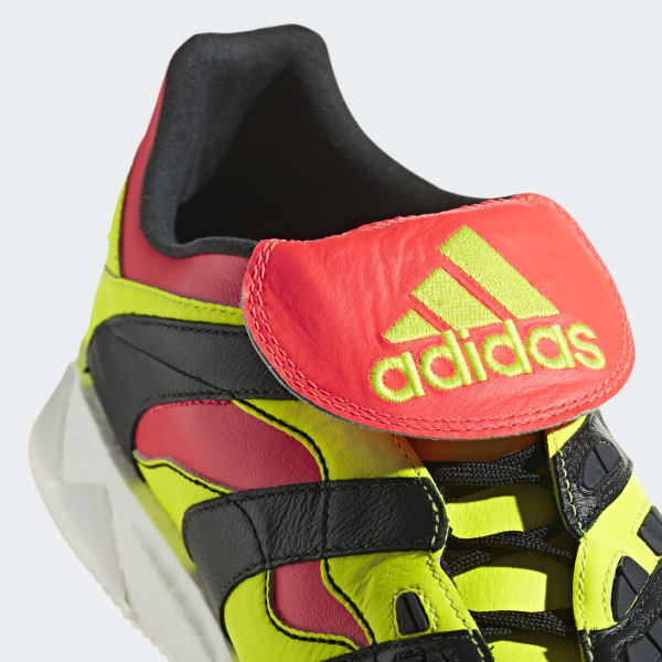 outlet store 70612 2fe54 adidas Predator Accelerator Trainers - Yellow  adidas Canada