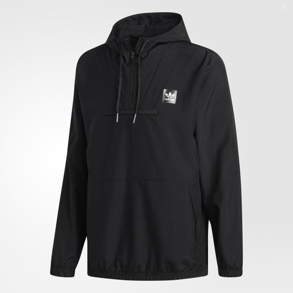 authorized site new photos incredible prices adidas Packable Jacket - Black | adidas US