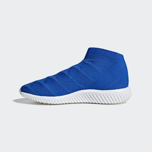 ba3fbdea0 adidas Nemeziz Tango 18.1 Trainers - Blue